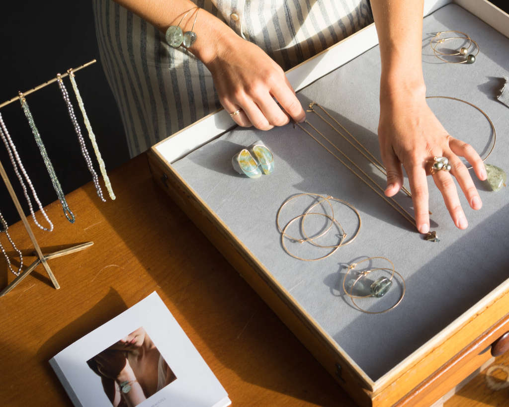14 Clever & Creative Ways to Store Jewelry
