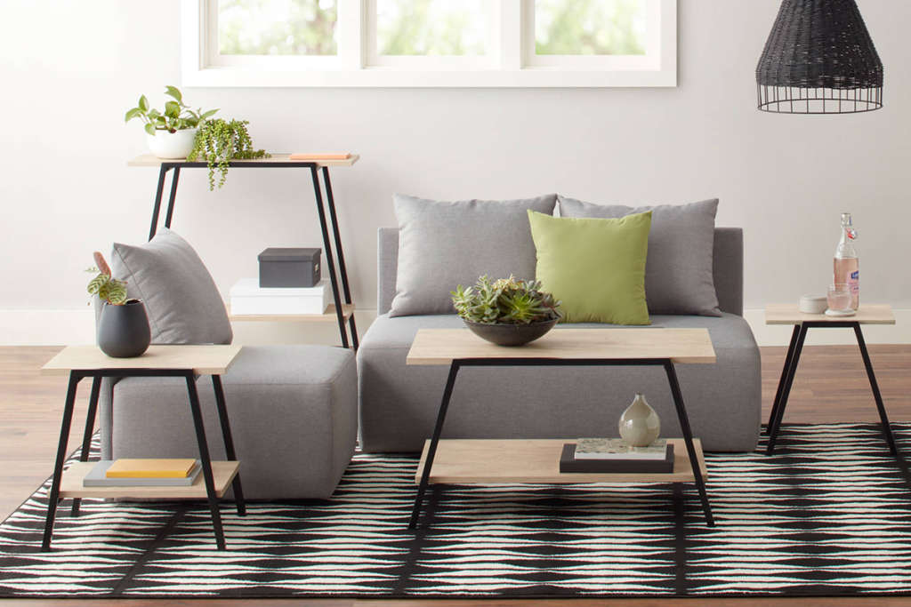 8 Great-Looking Furniture Finds for $50 or Less
