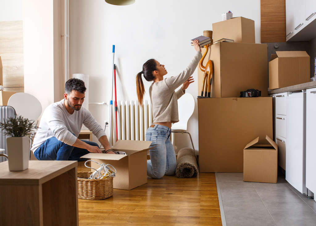 50 Things to Toss When Moving (Or Just Because You Want to Declutter)