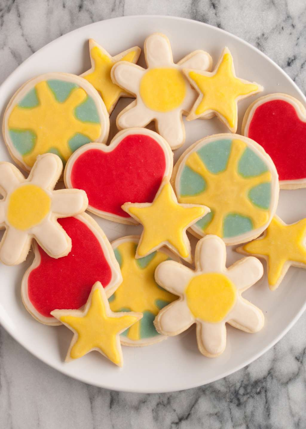 How To Make Cut-Out Sugar Cookies