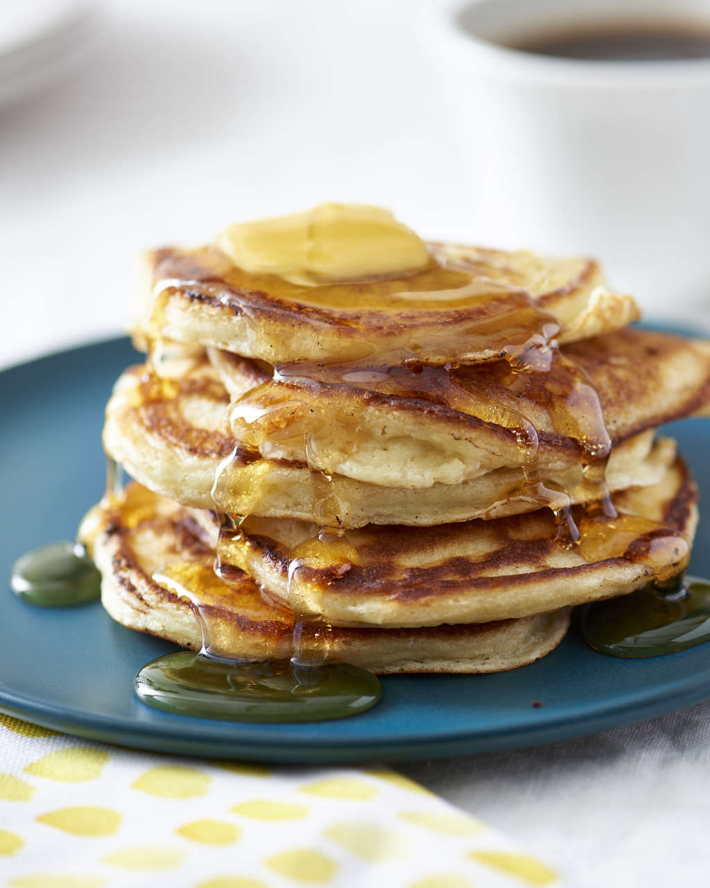 7 Tips I Learned from Making Over 286 Batches of Pancakes