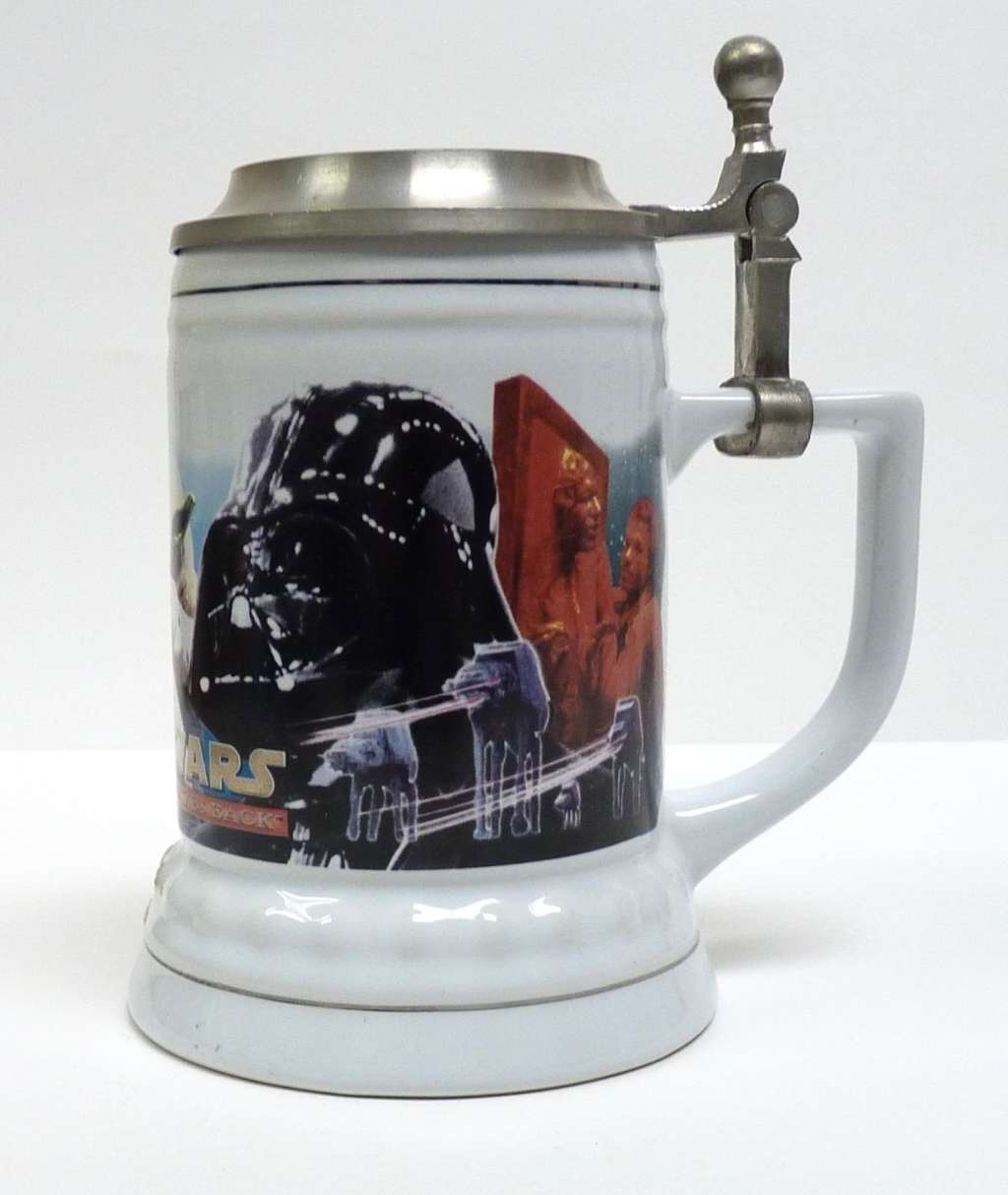 4 Star Wars Beer Steins For May The Fourth