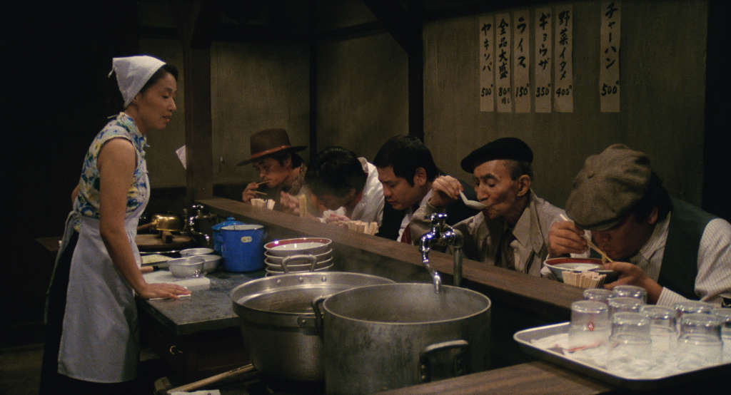 5 Things We Learned About Ramen from Tampopo