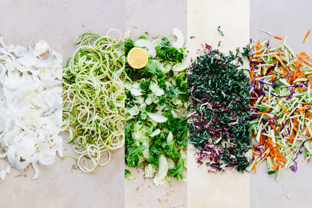 These 5 Salad Bases Won't Get Soggy in the Fridge