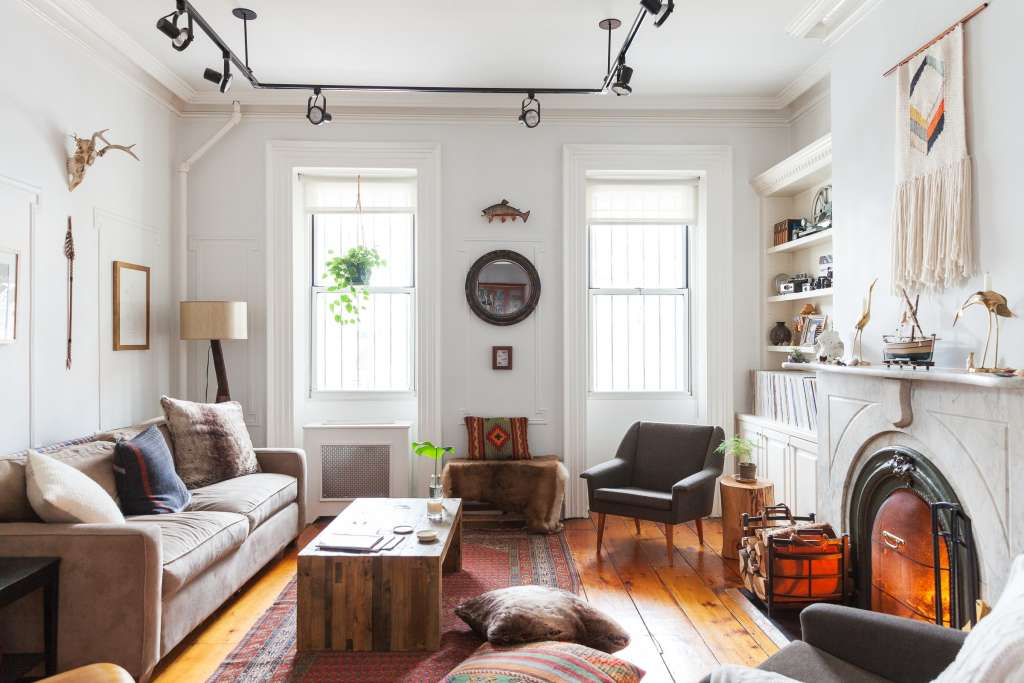 6 Design Ideas to Cure Your Winter Blues
