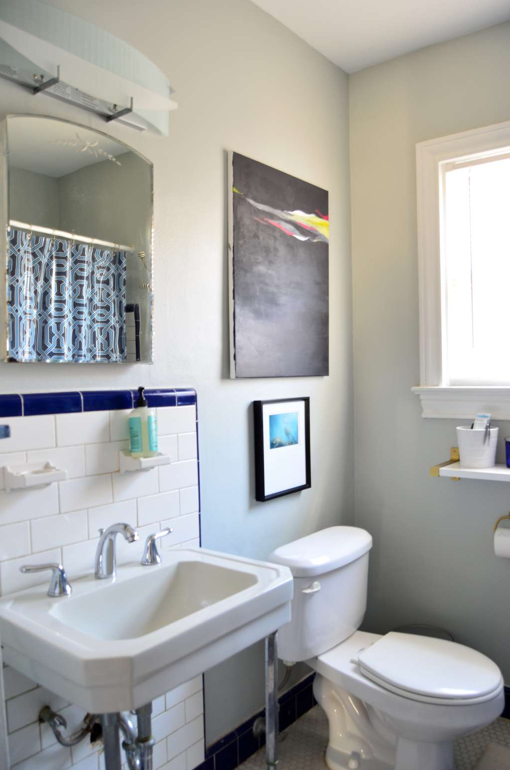 The Ten Minute Bathroom Clutter Cleanout
