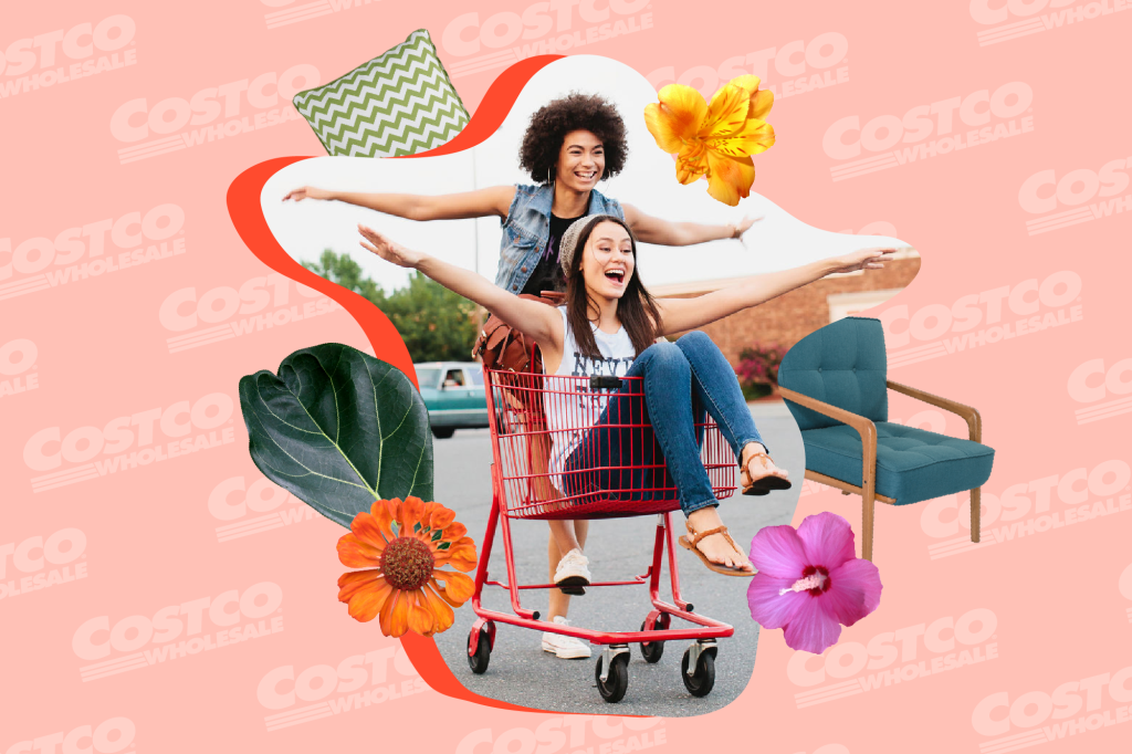 The Best Gifts to Pick Up While You're Already at Costco