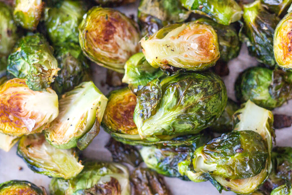 5 Mistakes to Avoid When Roasting Brussels Sprouts