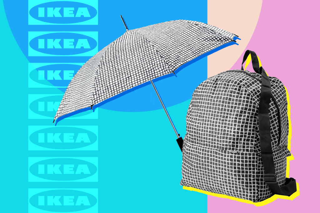 These Are the 5 Must-Haves from IKEA's Travel Collection