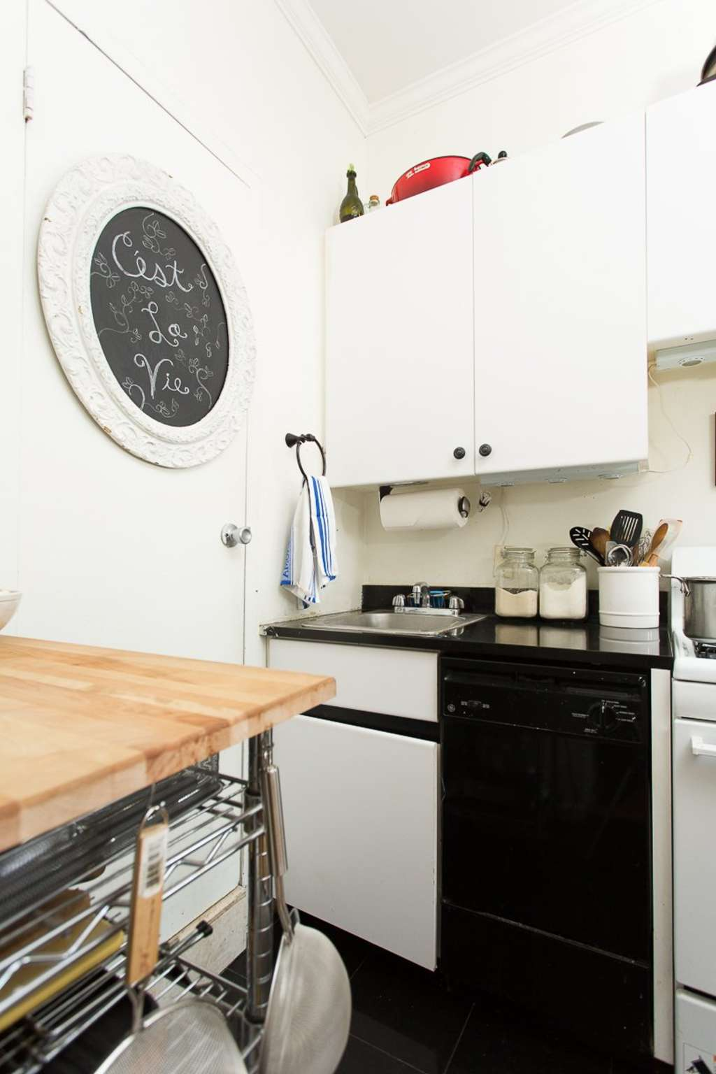 10 tips to help you get more countertop space in your