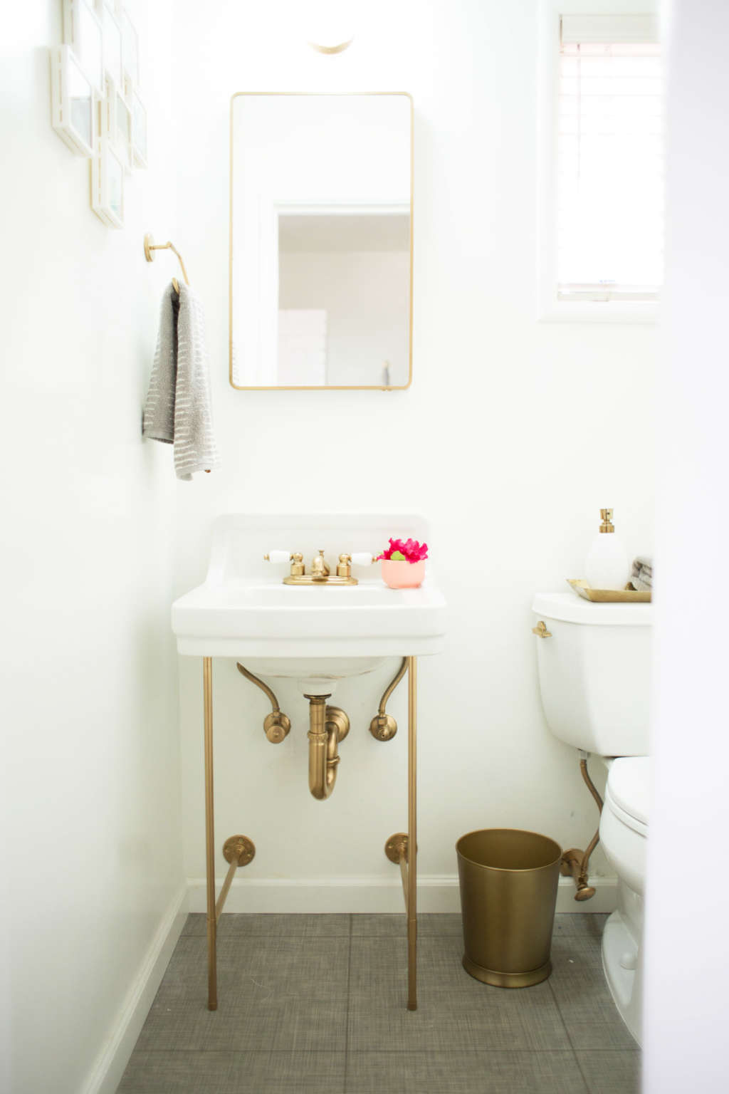 Easy Ideas For A More Beautiful Bathroom On The Cheap