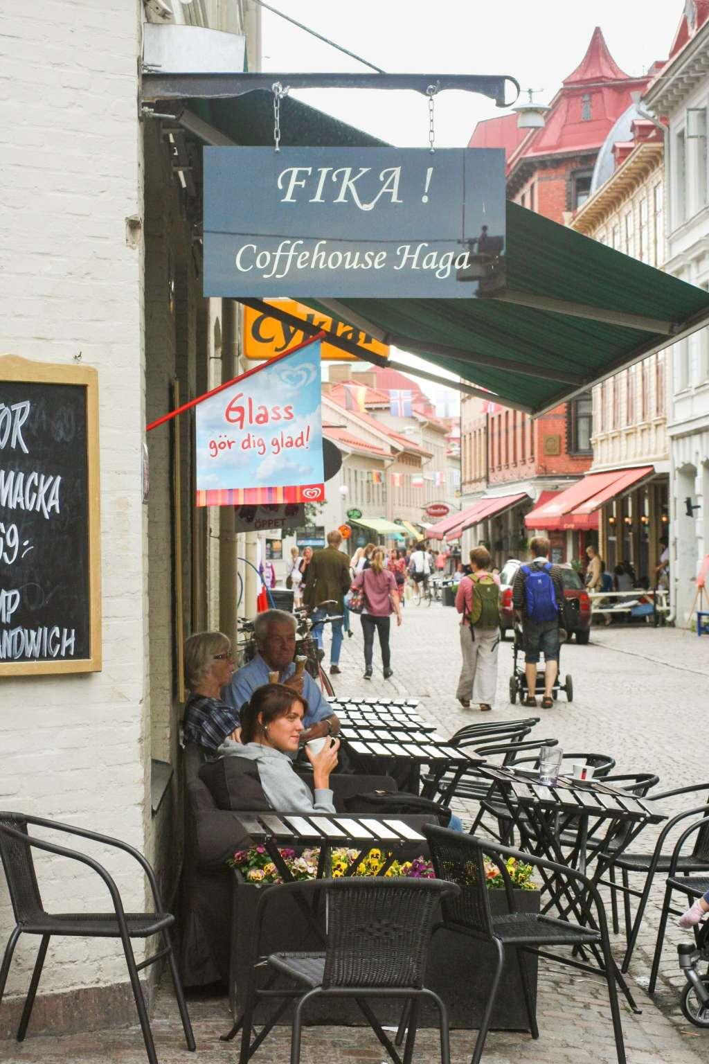 Coffee Around the World: How Swedish People Drink Coffee