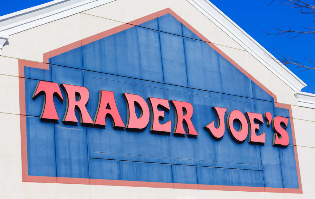 The Best $3 Fall Item You're Not Buying at Trader Joe's