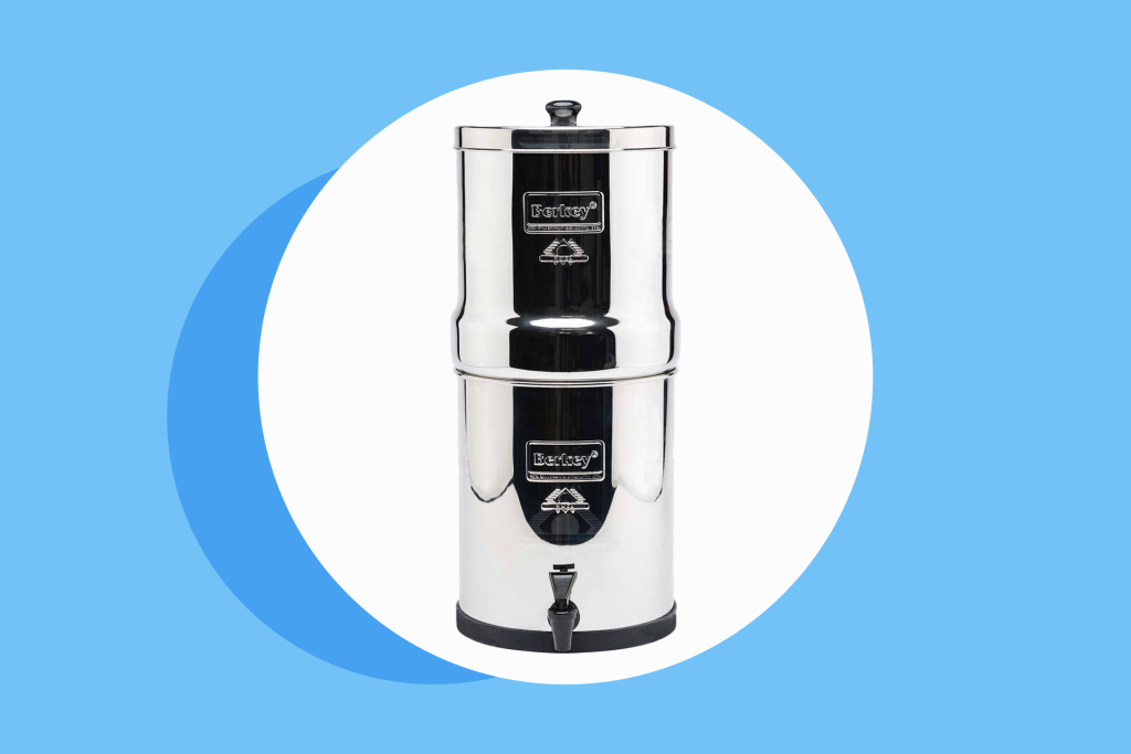 berkey water filters - worth it | kitchn