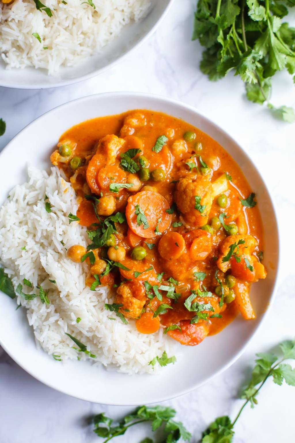 Eat Your Veggies with This Super Tasty Tikka Masala