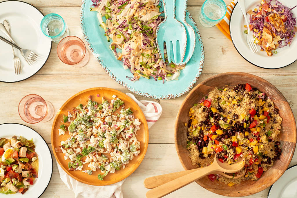 Potluck Etiquette What Are Your Rules Kitchn