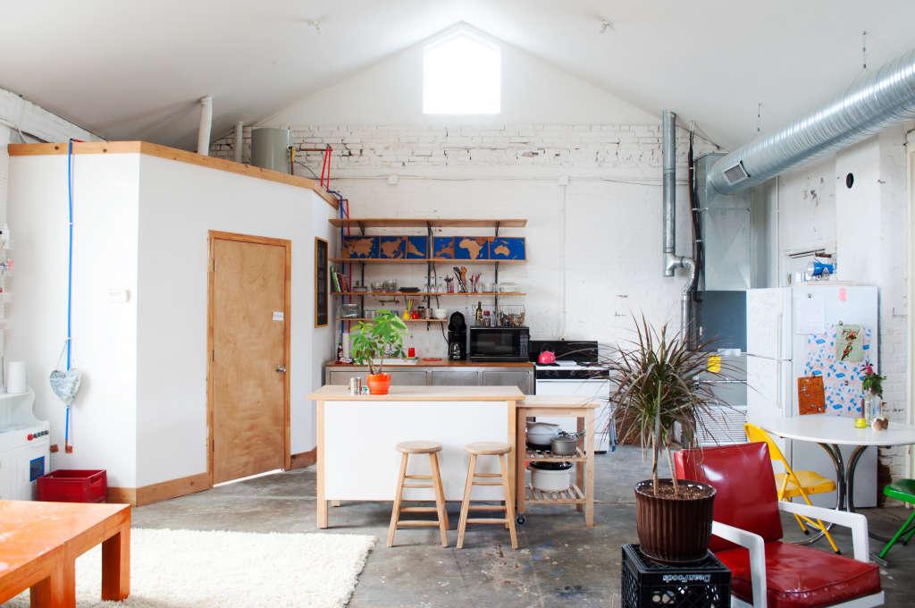 Smart Storage Ideas For Small Kitchens Kitchn