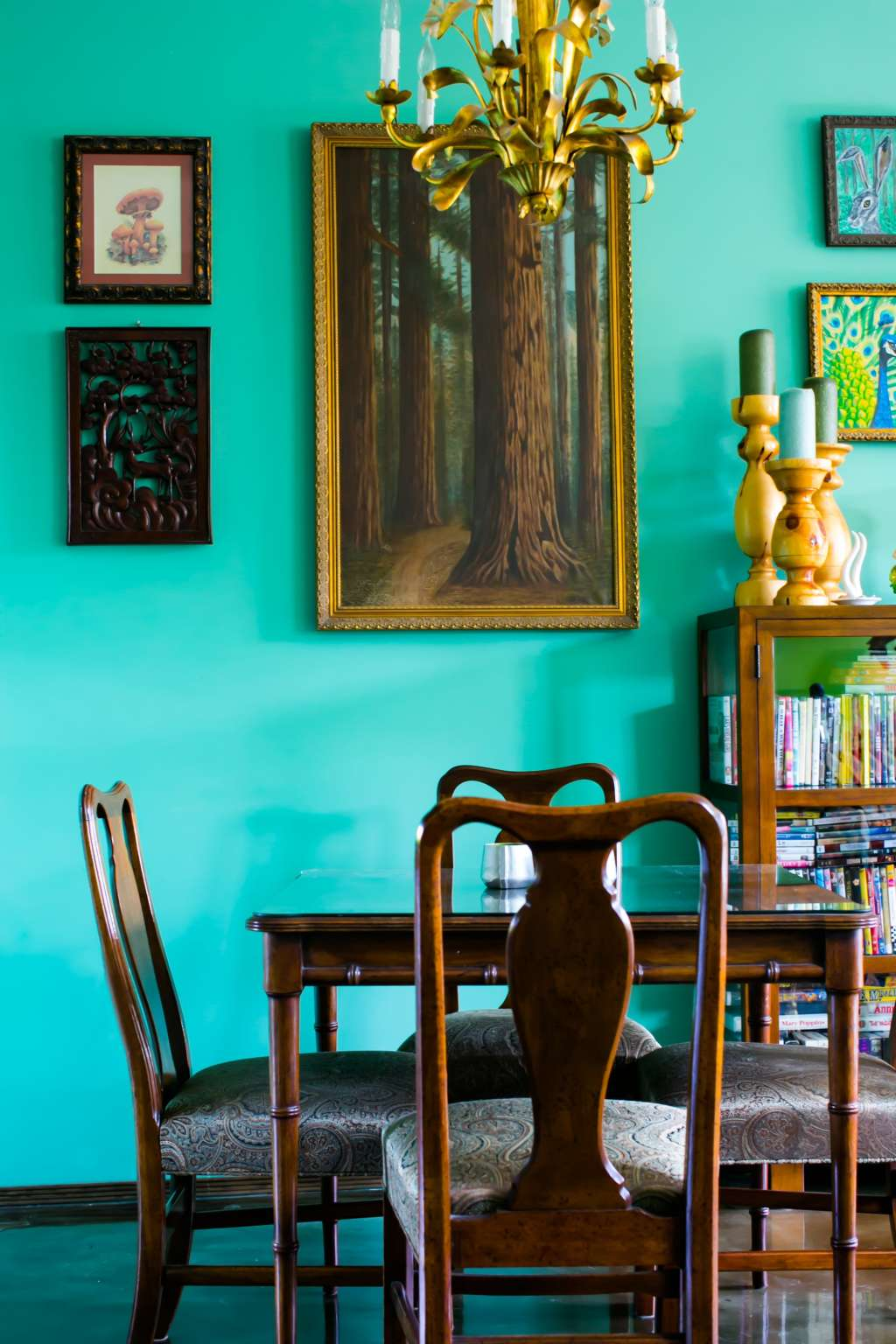 10 Perfect for Spring Paint Colors (& How They Look in Real Rooms!)