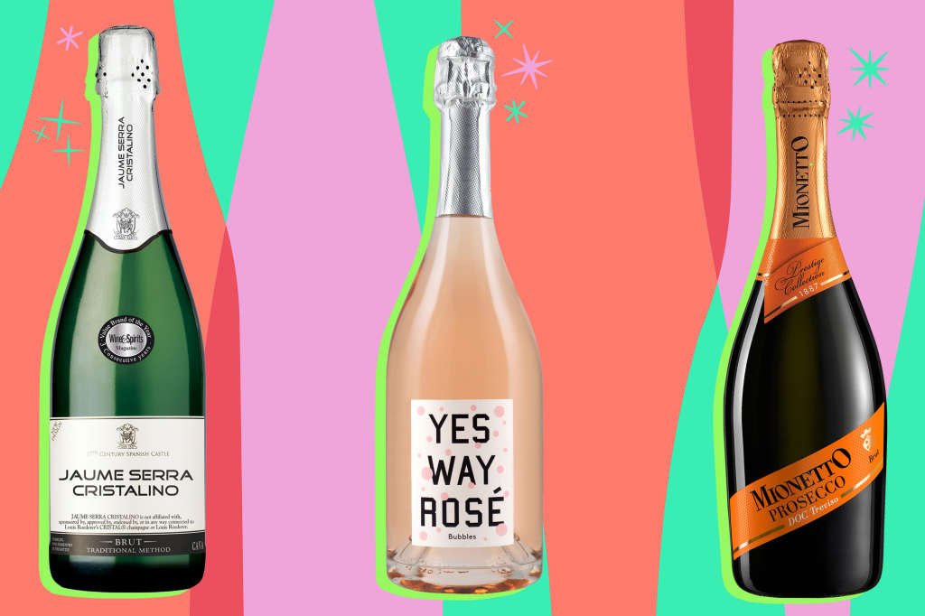 So, What's the Best (Budget) Bubbly to Buy for the Holidays?