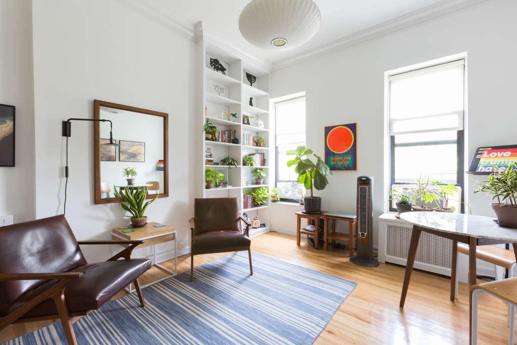 Soapwalla Founder's Calming Brooklyn Apartment