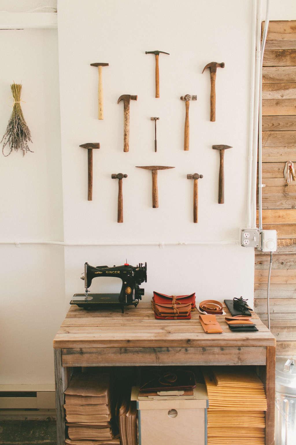 Meditations on the Joy of Craft