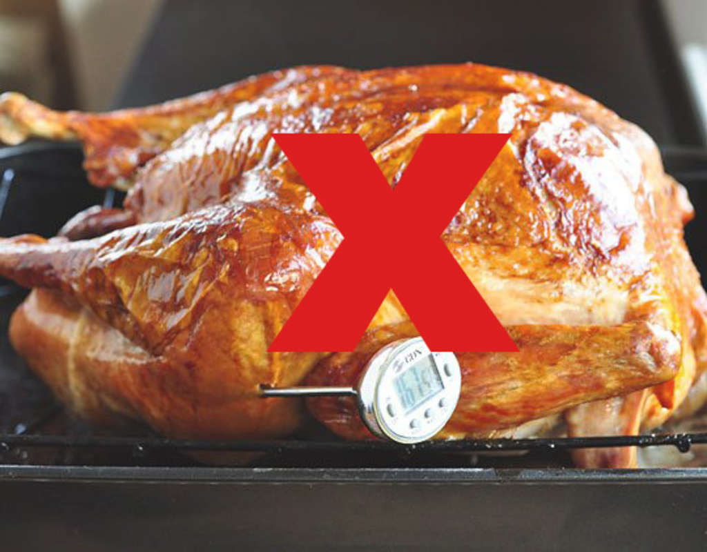 So You Don't Like Turkey? Consider These Still-Festive, Still-Meaty Alternatives
