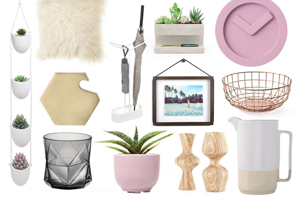 Cheap Thrills: Home Decor & Accessories Under $50 from Canopy