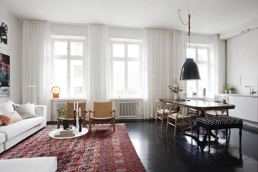 The Trending Color That Will Soon Heat Up Your Home Decor
