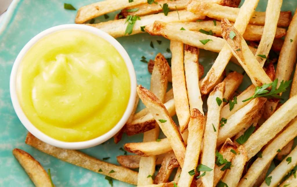 How To Make Garlic Aioli: The Easiest, Simplest Method