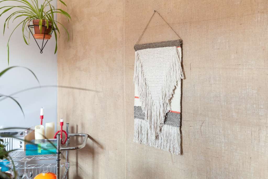 Beyond Paint & Paper: DIY Treatments to Take Your Walls to the Next Level