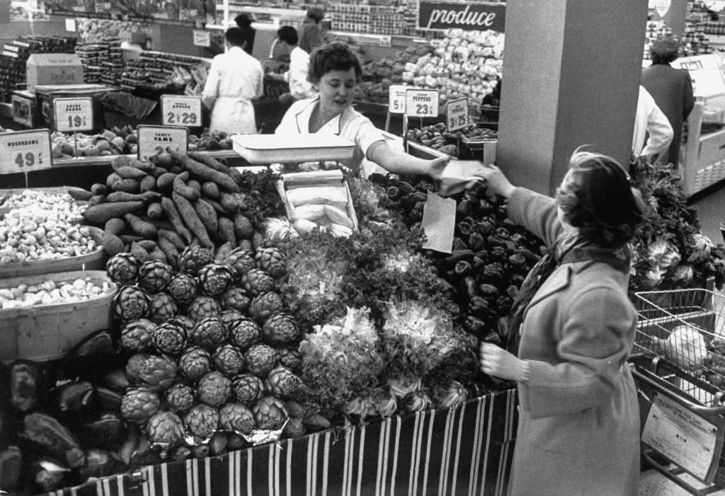 3 Lessons I Learned While Working in a Grocery Store