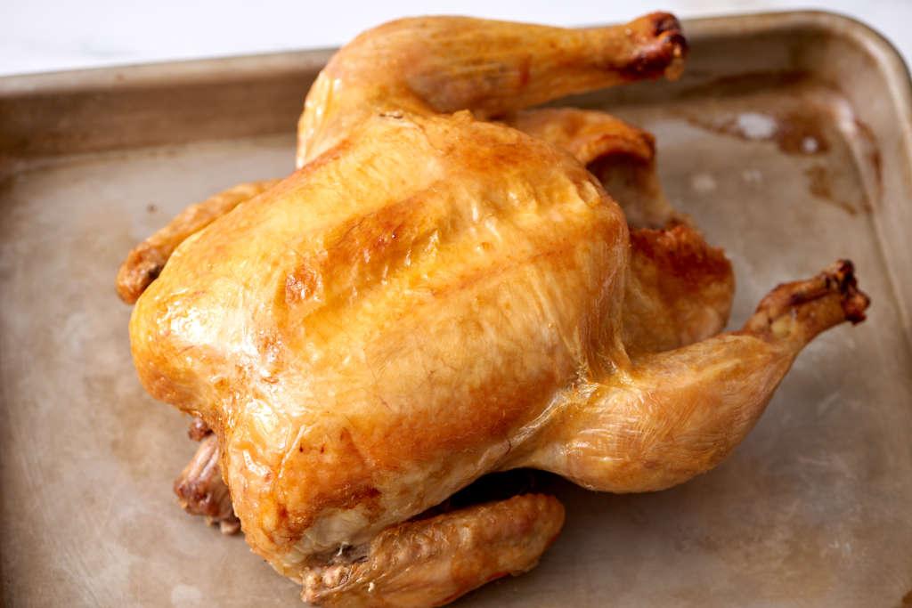 When To Buy Rotisserie Chicken Kitchn