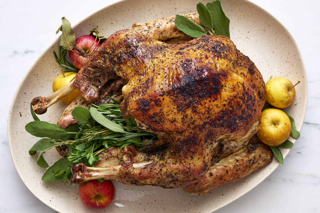 How To Carve a Turkey: The Simplest, Easiest Method