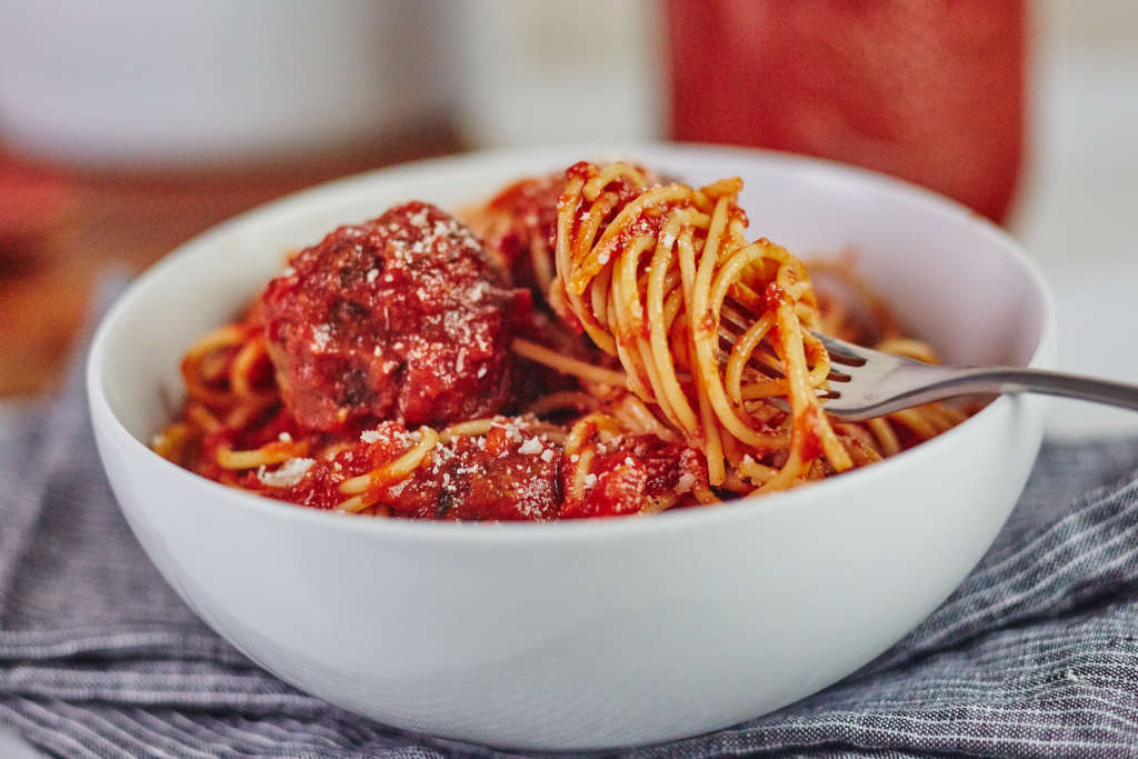 10 Pasta Sauces You Can Keep Stocked in the Freezer