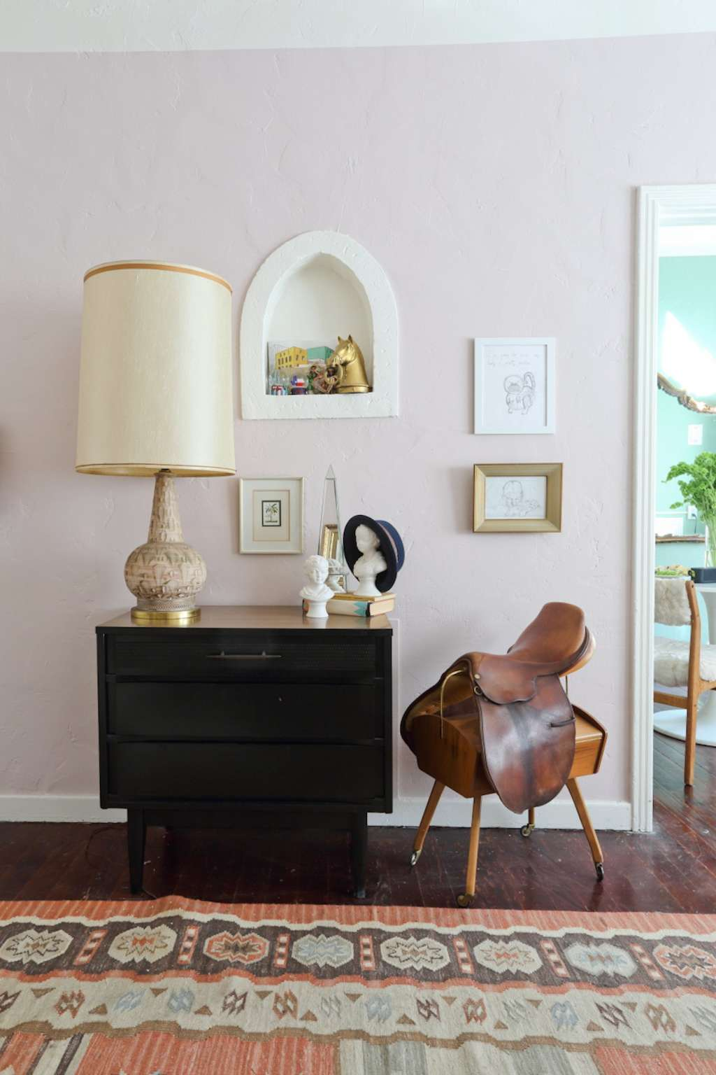 3 Tiny Tweaks That Will Make Your Home's Lighting Better