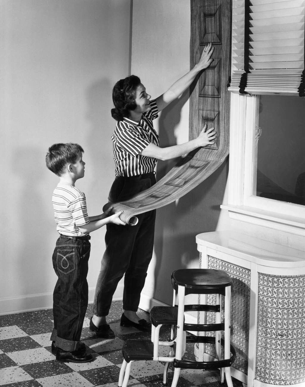 Decorating Advice From 1948 That Still Totally Applies Today