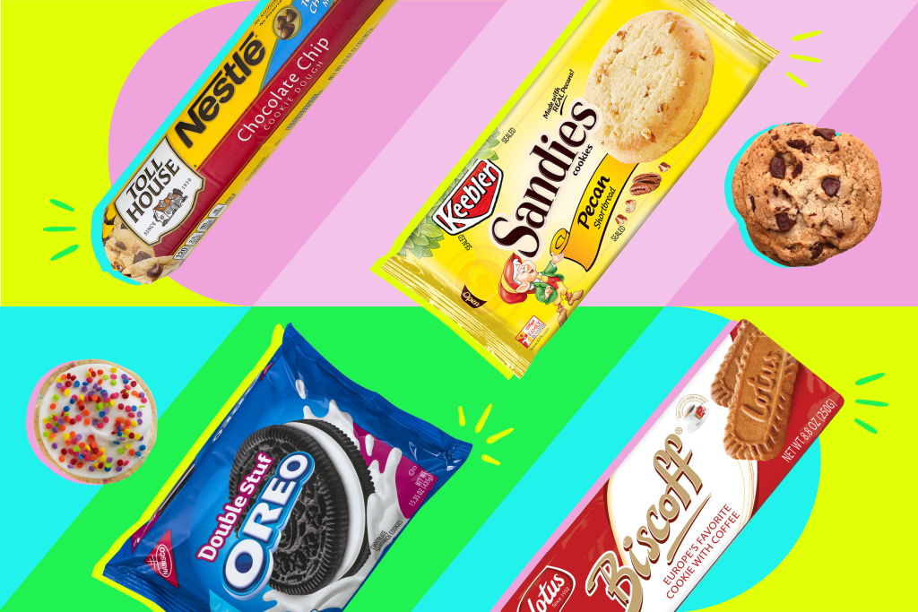 9 Pro Bakers Share Their Favorite Store-Bought Cookies