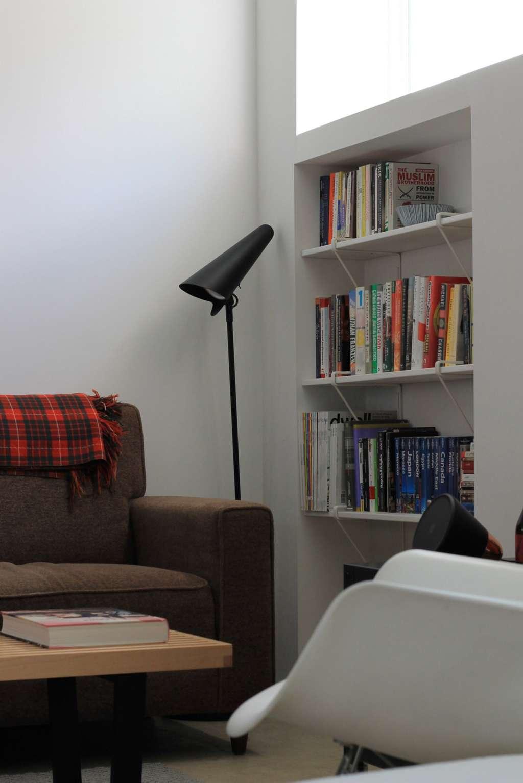 Decor Tricks for Small Apartments