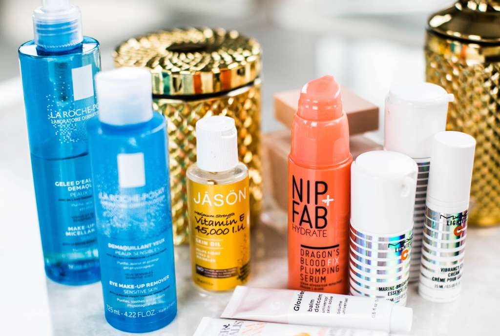 Estheticians Tell Us How They Store Skincare for Air Travel