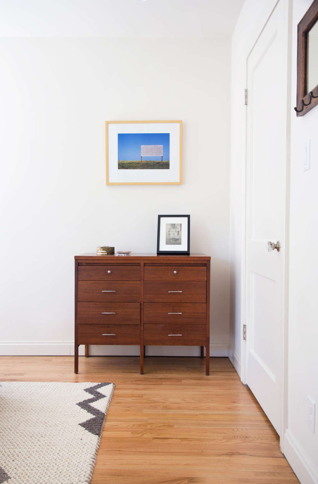 A Gift to Yourself: Hang that Artwork!