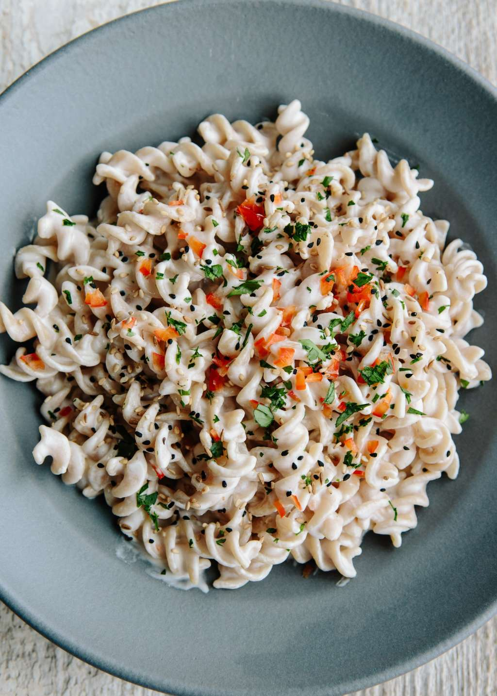 The Best Ways to Make Creamy Pasta Without Cream