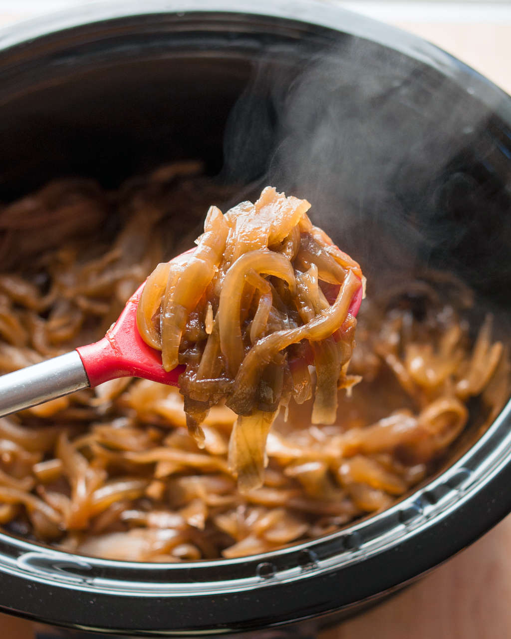 There's an Easier Way to Make a Batch of Caramelized Onions