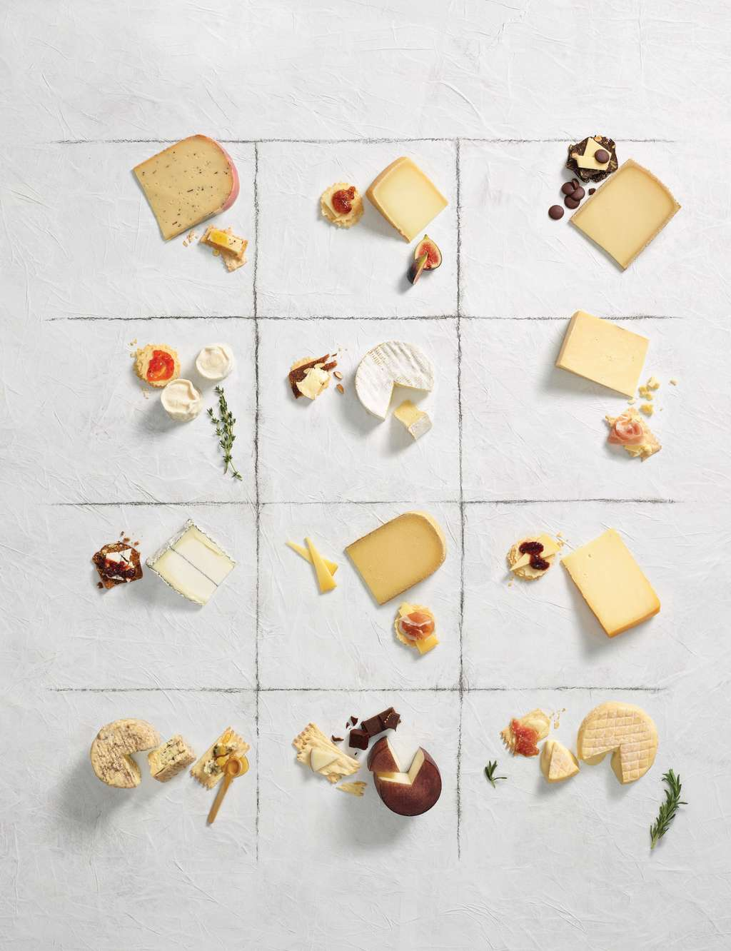 """Whole Foods' Massive """"12 Days of Cheese"""" Sale Is Back"""