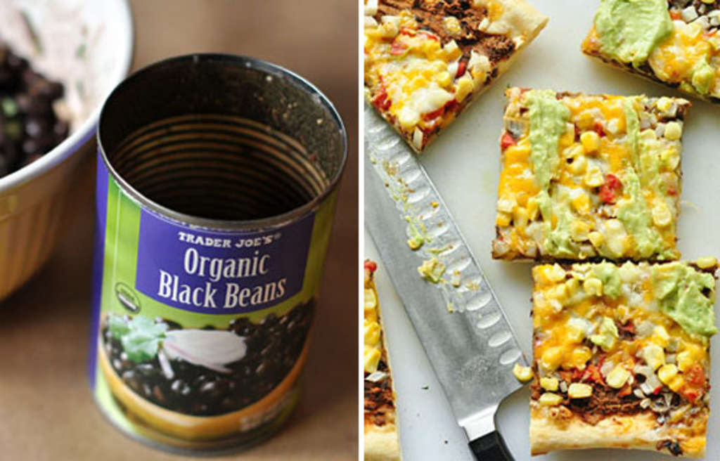 Easy Pantry Dinners: 5 Recipes with A Can of Black Beans