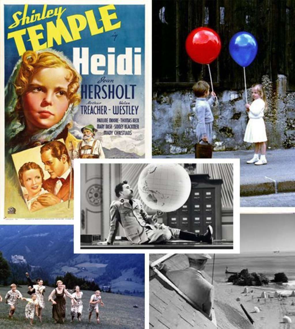 My Favorite Films for Children