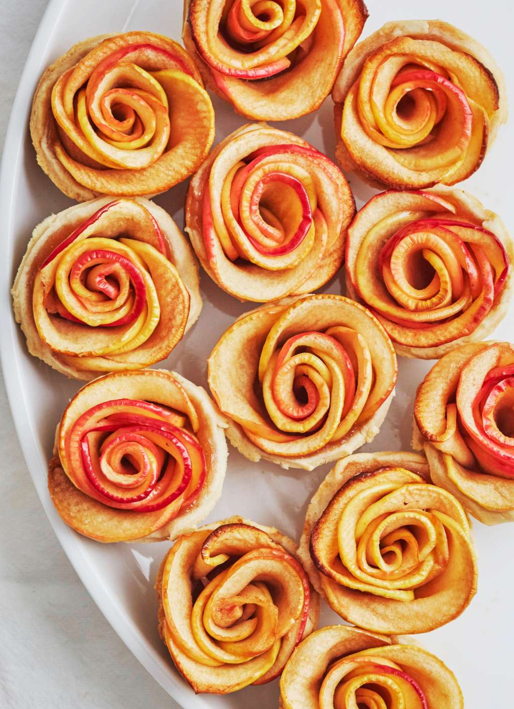 Mini Apple Rose Pies Are Surprisingly Easy to Make