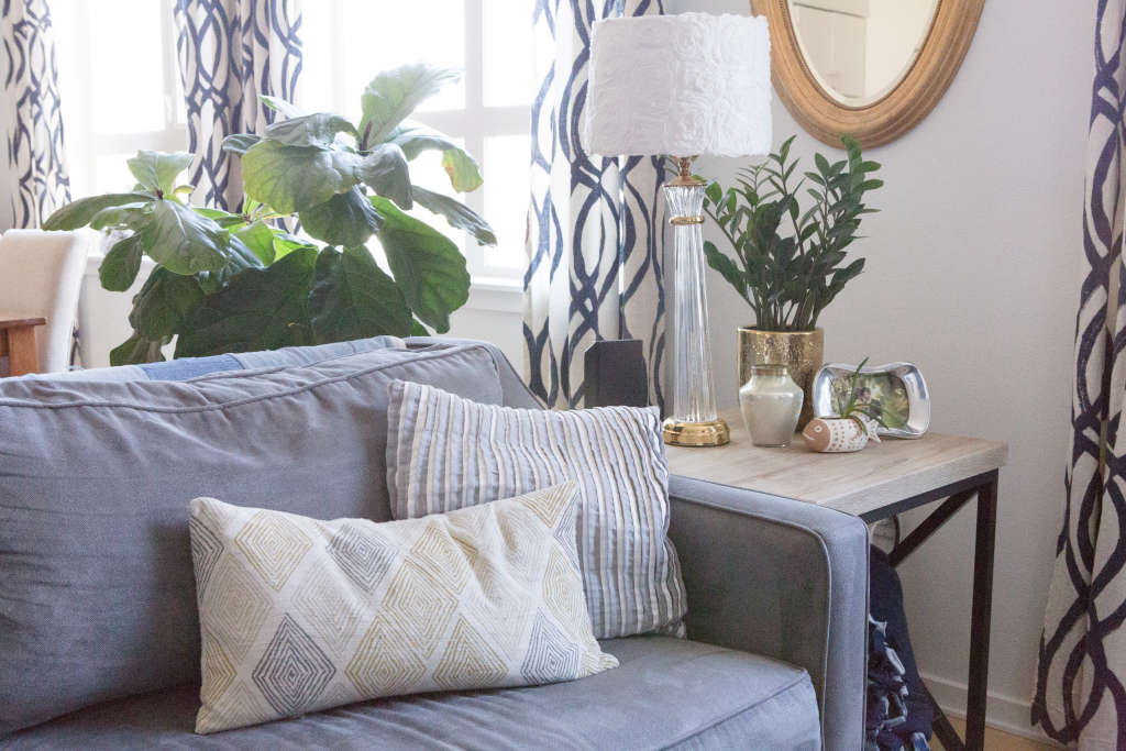 Shopping Resources for a Serene, Bright Home