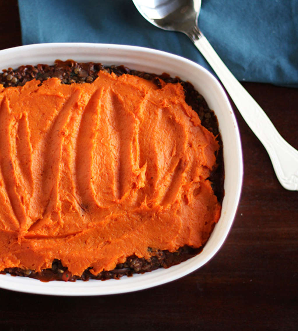 15 Fresh Vegan & Vegetarian Recipes