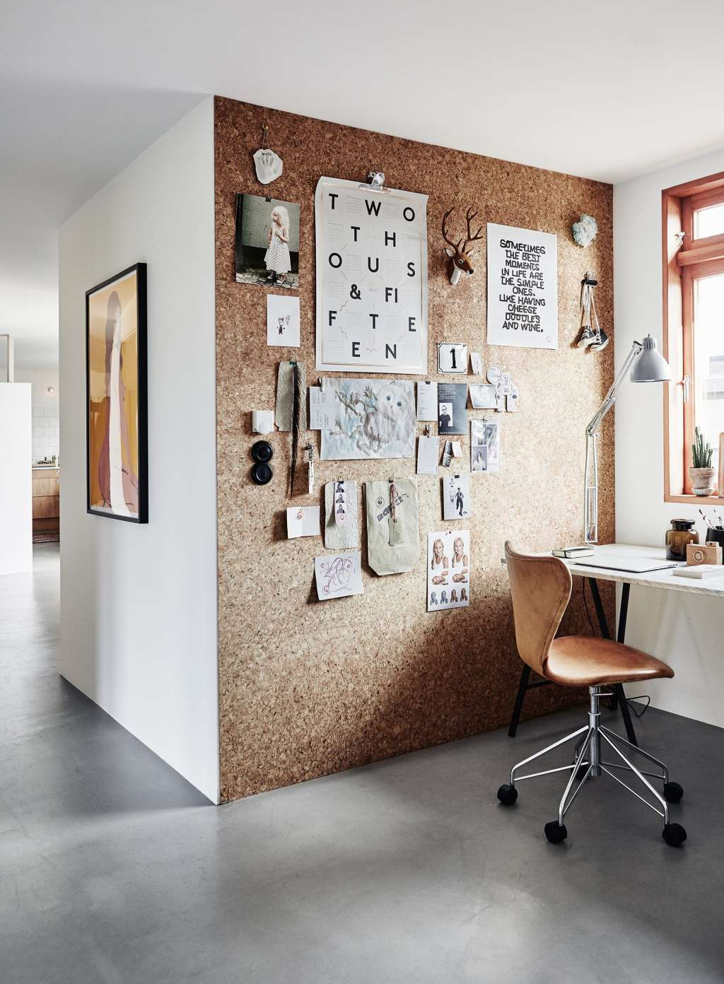 7 Ways to Fill a Wall that Are as Useful as They Are Beautiful