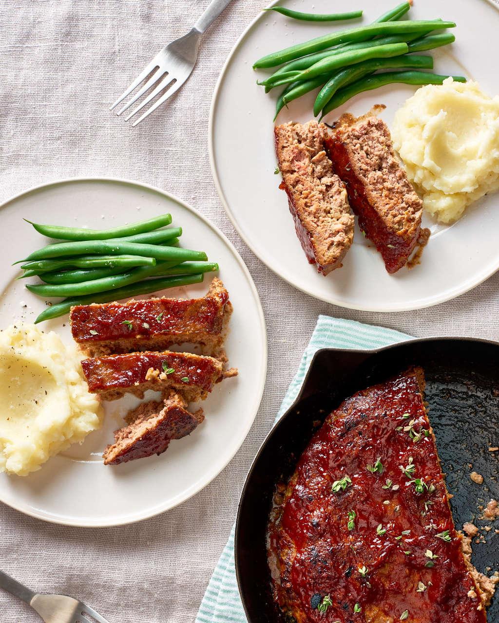 cracker barrel meatloaf instant pot